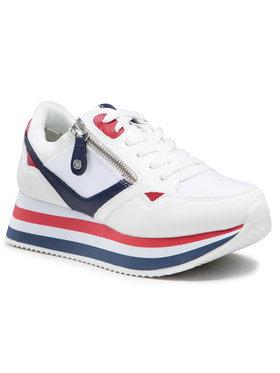 Tamaris Tamaris Sneakersy 1-23742-26 Biały