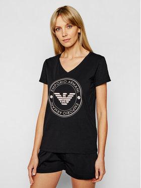 Emporio Armani Underwear Emporio Armani Underwear Pyjama 164448 1P255 00020 Noir