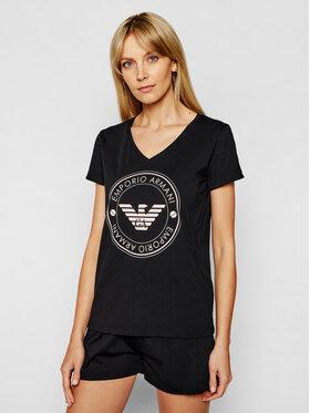Emporio Armani Underwear Emporio Armani Underwear Pyjama 164448 1P255 00020 Schwarz