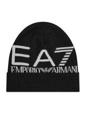 EA7 Emporio Armani EA7 Emporio Armani Mütze 274903 1A301 00020 Schwarz