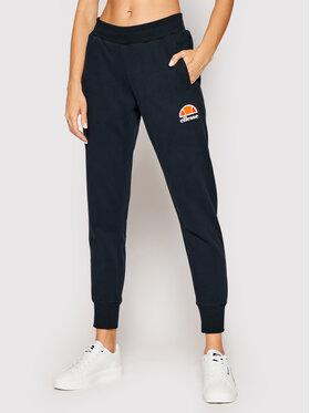 Ellesse Ellesse Teplákové kalhoty Queenstown SGC07458 Tmavomodrá Regular Fit