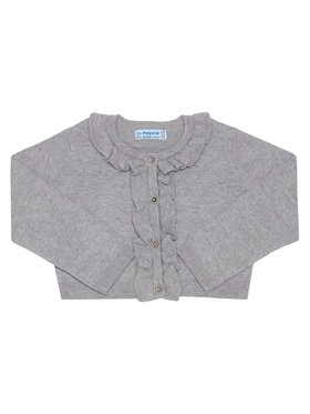 Mayoral Mayoral Pull 2362 Gris Regular Fit