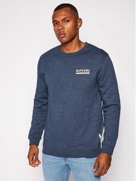 Rip Curl Rip Curl Sweatshirt Surf Revival CFECQ9 Dunkelblau Loose Fit