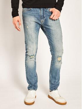 Iceberg Iceberg Jeans Slim Fit 20EI1P022016004 Blu scuro Slim Fit