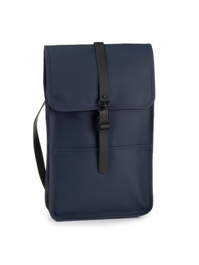 Rains Rains Zaino Backpack 1220 Blu scuro