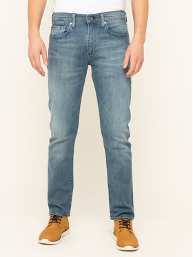 Levi's® Levi's Jeansy Taper Fit 502™29507-0549 Mėlyna Taper Fit