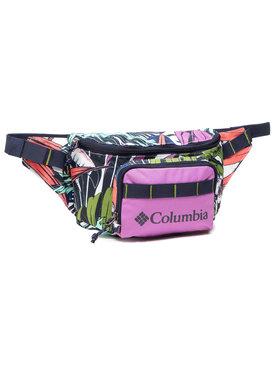 Columbia Columbia Чанта за кръст Zigzag Hip Pack 1890911101 Цветен