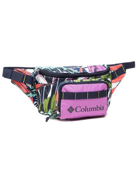 Columbia Columbia Saszetka nerka Zigzag Hip Pack 1890911101 Kolorowy