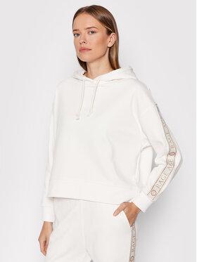 Rage Age Rage Age Sweatshirt Majesty Blanc Relaxed Fit