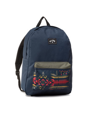 Billabong Billabong Rucksack All Day U5BP01BIF0 Dunkelblau