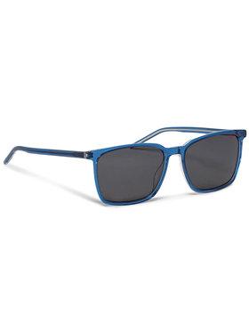 Hugo Hugo Okulary przeciwsłoneczne HG 1096/S Niebieski