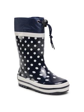 Playshoes Playshoes Kalosze 181767 Czerwony