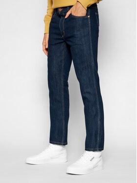 Wrangler Wrangler Jeansy Regular Fit Greensboro W15Q2655Z Blu scuro Regular Fit