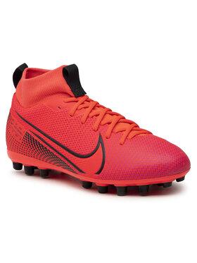 Nike Nike Topánky Jr Superfly 7 Academy Ag BQ5405 606 Ružová