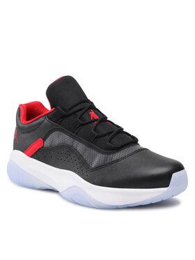 Nike Nike Boty Air Jordan 11 Cmft Low CW0784 006 Černá