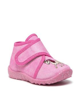 Superfit Superfit Papuci de casă 1-009253-5500 Roz