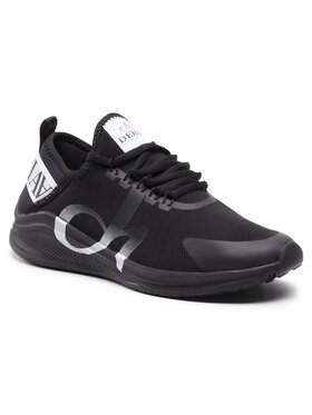 Deha Deha Sneakersy B34992 Czarny