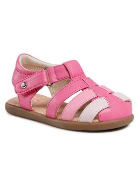 Ugg Ugg Sneakersy T Kolding 1107986T Růžová