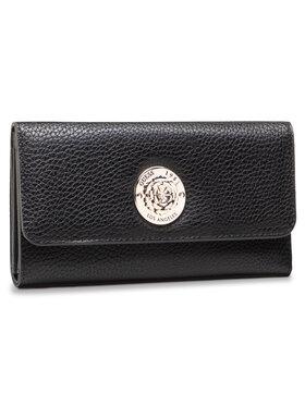 Guess Guess Velká dámská peněženka Belle Isle (VG) SLG SWVG77 44650 Černá