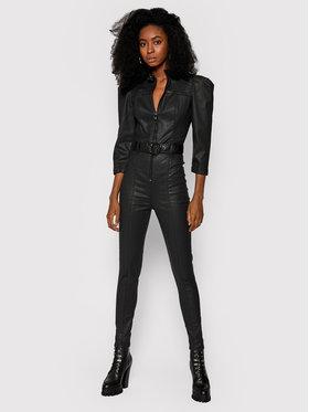Guess Guess Ολόσωμη φόρμα Martha W0BD19 D3OZ1 Μαύρο Slim Fit