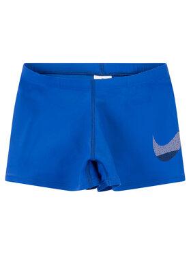 Nike Nike Férfi fürdőnadrág Mash Up NESS9747 Sötétkék