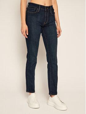Levi's® Levi's® Τζιν Slim Fit 712™ 18884-0215 Σκούρο μπλε Slim Fit