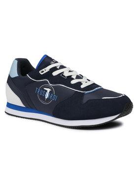Trussardi Trussardi Sneakers 77A00359 Dunkelblau