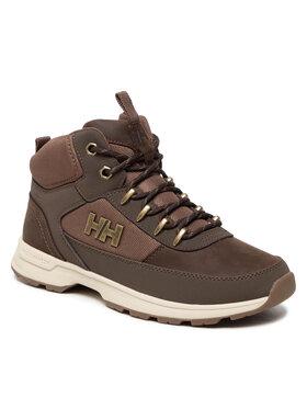 Helly Hansen Helly Hansen Chaussures de trekking Wildwood 11735_867 Marron