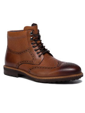 Digel Digel Outdoorová obuv Spencer 1299734 Hnedá