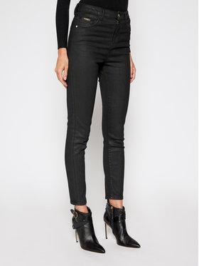 Trussardi Jeans Trussardi Jeans Skinny Fit Farmer Sophie 56J00064 Fekete Skinny Fit