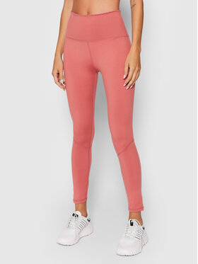 Outhorn Outhorn Leggings LEG605 Rosa Slim Fit