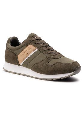 Sprandi Sprandi Sneakersy MP07-91305-02 Zielony