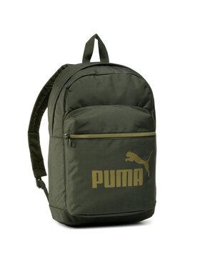 Puma Puma Batoh Core Base College Bag 077374 03 Zelená