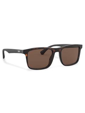 Emporio Armani Emporio Armani Slnečné okuliare 0EA4137 508973 Čierna