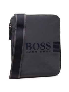 Boss Boss Rankinė Pixel 50446471 10225873 01 Pilka