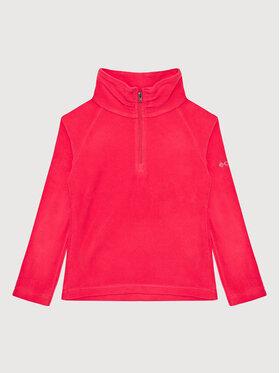 Columbia Columbia Fliso džemperis Glacial™ 1556945 Rožinė Regular Fit