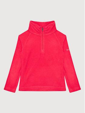 Columbia Columbia Polár kabát Glacial™ 1556945 Rózsaszín Regular Fit