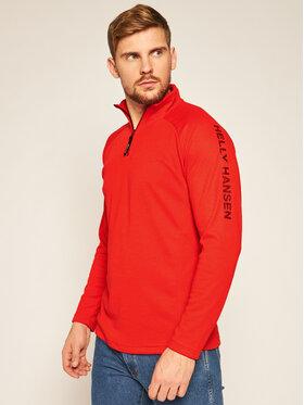 Helly Hansen Helly Hansen Techninis džemperis Hp ½ Zip 54213 Raudona Fitted Fit
