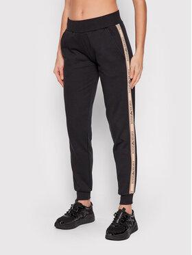 Emporio Armani Underwear Emporio Armani Underwear Долнище анцуг 164508 1A250 00020 Черен Regular Fit