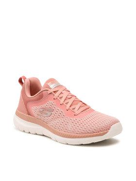 Skechers Skechers Обувки Quick Path 12607/ROS Розов