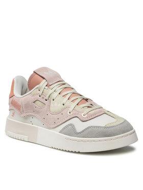 adidas adidas Cipő Supercourt XX H01523 Bézs