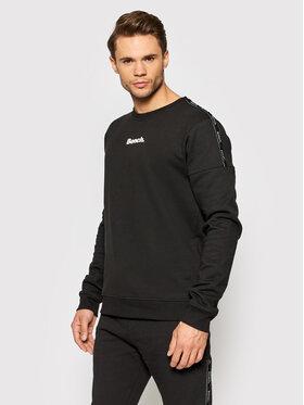 Bench Bench Sweatshirt Tone 118605 Schwarz Regular Fit