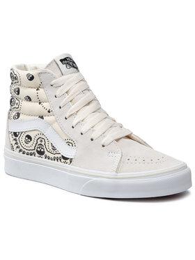 Vans Vans Sneakersy Sk8-Hi VN0A32QG42S1M Béžová