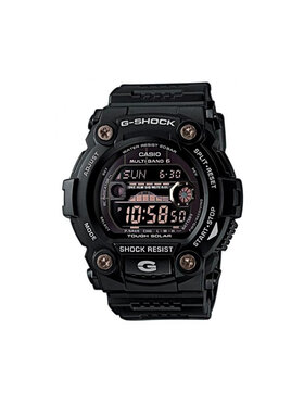 G-Shock G-Shock Hodinky GW-7900B -1ER Čierna