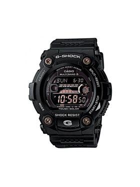 G-Shock G-Shock Zegarek GW-7900B -1ER Czarny