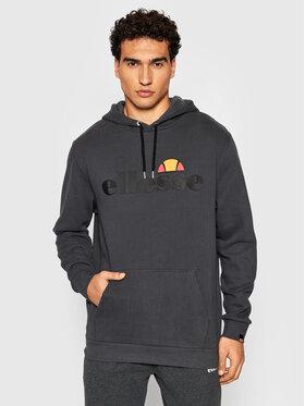 Ellesse Ellesse Sweatshirt Sl Gottero Oh SHK07407 Grau Regular Fit