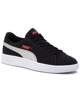 Puma Puma Sneakers Smash v2 Buck Jr 365182 19 Nero
