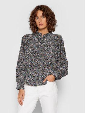 Levi's® Levi's® Camicia Elise A0916-0001 Blu scuro Regular Fit