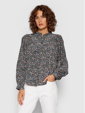 Levi's® Levi's® Hemd Elise A0916-0001 Dunkelblau Regular Fit