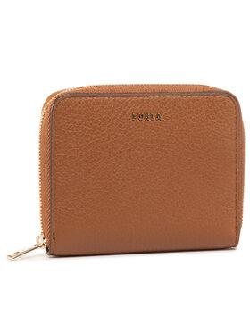 Furla Furla Malá dámská peněženka Babylon PCY1UNO-HSF000-03B00-1-007-20-CN-P Hnědá